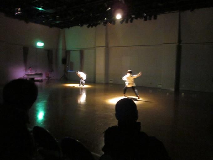 34ダンス公演