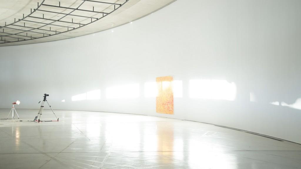弧上の光b003